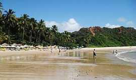 Jacumã - Praia de Jacumã-PB