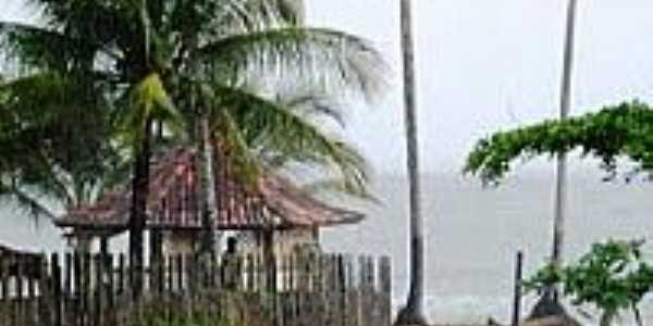 Praia de Três Coqueiros-Foto:Renovatiotur Náutica…