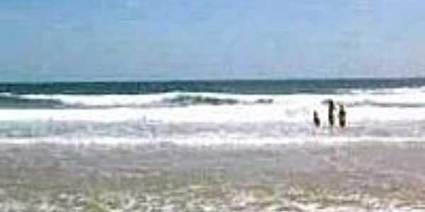 Praia de Três Coqueiros-Foto:wn.