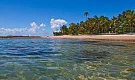 Praia da Bombaça - Praia da Bombaça-Foto:flickr.