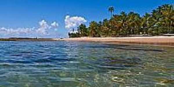 Praia da Bombaça-Foto:flickr.