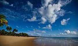 Praia de Cassange - Praia do Cassange-Foto:4shared.