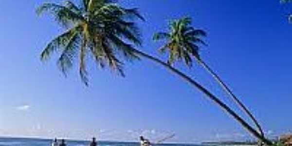 Praia do Cassange-Foto:alexuchoa.