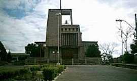 Seabra - Seabra-BA-Igreja Bom Jesus-Foto:jeilson2000