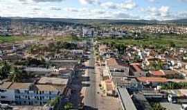 Seabra - Seabra-BA-Vista parcial da cidade-Foto:jeilson2000