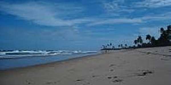 Praia de Saquaíra-Foto:milla-delapraca.
