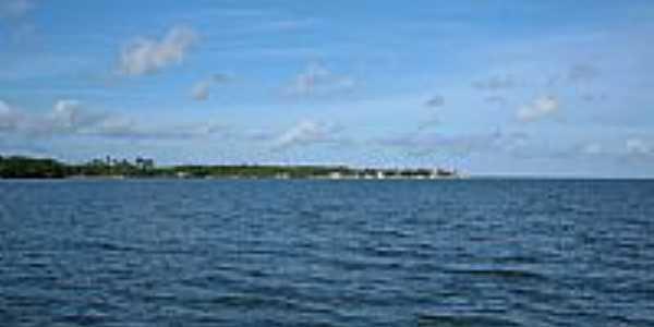 Chegando na Barra do Serinhaém-Foto:floraflor4