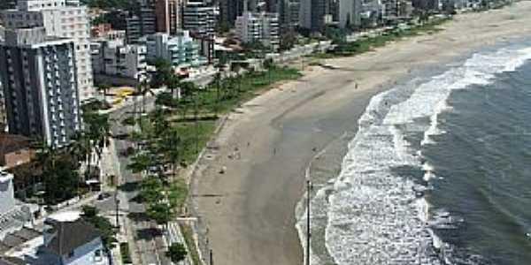 Caiobá-PR-Praia Brava-Foto:Sergio F. Bida