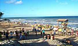 Guriri - Praia de Guriri - ES