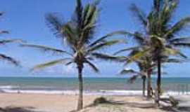 Guriri - Praia de Guriri-Foto:RedeMarlim.
