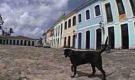 Guriri - Centro histórico de Guriri-Foto:viagensmaneiras.com