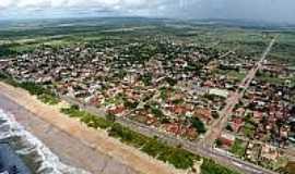 Guriri - Vista aérea-Foto:es.gov.