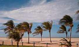 Praia do Presídio  - Praia do Presidio foto por josias menescal