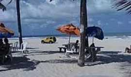 Praia do Presídio  - Praia do Presídio-Foto:blog.jangadeiroonline.