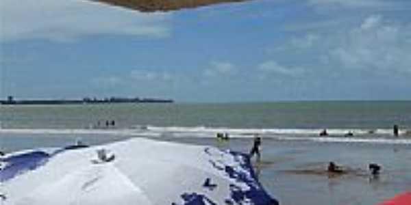 Praia do Bessa-Foto:walterfmota