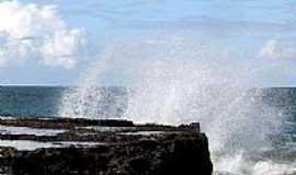 Barra do Cunhaú  - Barra do Cunhaú - RN
