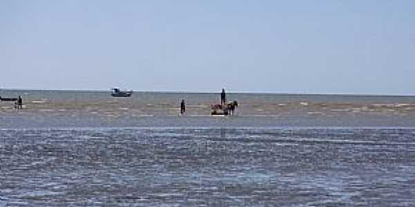 Praia de Tremembé - CE por THIAGO13SS
