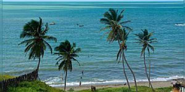Praia de Tremembé - CE