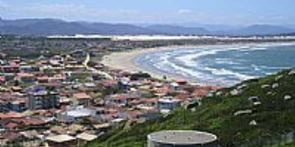 Praia de Itapirubá-SC-Vista panorâmica-Foto:carlinhos eletrônica…