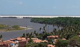 Mandacaru - Povoado de Mandacaru por LUCIO G. LOBO JÚNIOR (Panoramio)