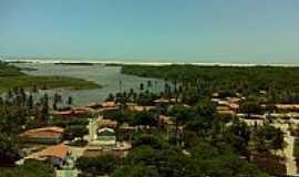 Mandacaru - Povoado de Mandacaru por IzeKampus (Panoramio)