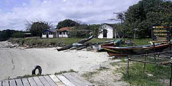 Ilha do Cardoso - SP