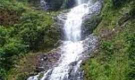 Serra do Cipó - Cachoeira da Farofa em Serra do Cipó-Foto:ecoviagem.uol.