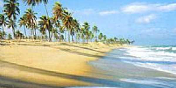 Praia de Muriú
