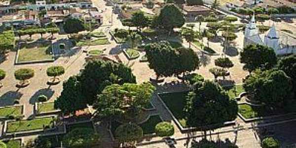 Imagens da cidade de Sento Sé - BA