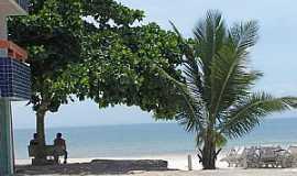 Cabu�u - Praia do Sol - Cabu�u - BA  por Fernando J. G. Gomes