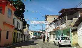 Cabuçu - Cabuçu - BA -  por Andre L. S. Lacerda