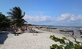 Cabuçu - Cabuçu-BA-Praia de Cabuçu-Foto:Andre L. S. Lacerda