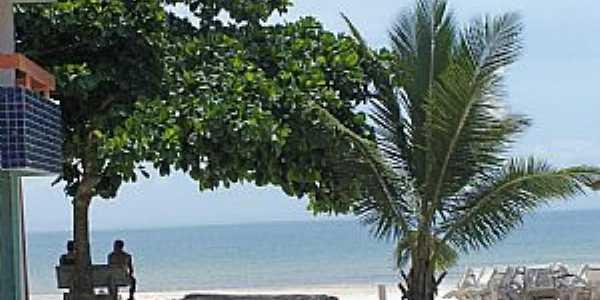 Praia do Sol - Cabuçu - BA  por Fernando J. G. Gomes