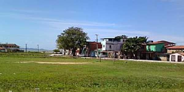 Cabuçu - BA por Andre L. S. Lacerda
