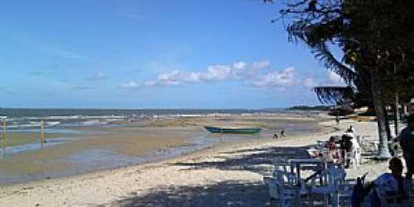 Cabuçu-BA-Praia de Cabuçu-Foto:Andre L. S. Lacerda