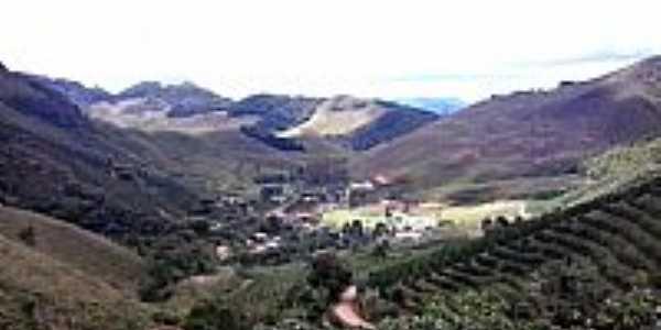 São Roque de Maravilha-ES-Vista da Comunidade-Foto:RONALDO PUPPIN CURCIO