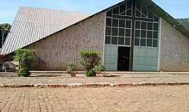 Missão de Aricobé - Missão de Aricobé-BA-Igreja Matriz-Foto:vagno vilas boas
