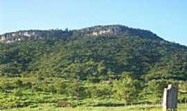 Missão de Aricobé - Serra de Missão de Aricobé-BA-Foto:vagno vilas boas