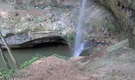 Oliveira dos Campinhos - Oliveira dos Campinhos-BA-Cachoeira do Urubu-Foto:marcelo_fsa