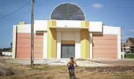 São João do Abade - Mercado Municipal foto Carlos Fernando Macedo