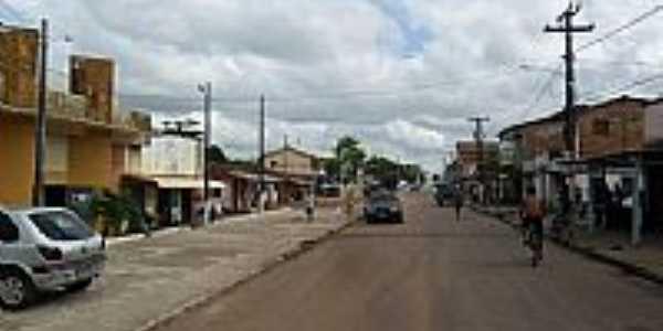 Ruas de São João cedodo Abade, Por Fernando Macedo