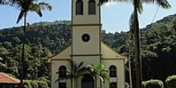 Rio Ponte-ES-Igreja Evangélica de Confissão Luterana-Foto:riopontees.blogspot.com.br