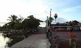 Abade - Trapixe em Abade-PA-Foto:PEDRO PAULO