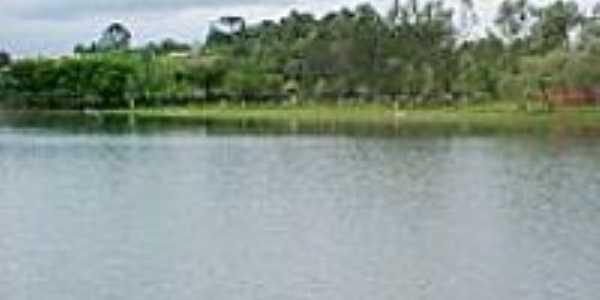 Bom Recreio-RS-Lagoa do Balneário-Foto:www.pmpf.rs.gov.br