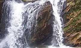 Macacos - Macacos-MG-Cachoeira das Vinte e Sete Voltas-Foto:www.sounovalima.com.br