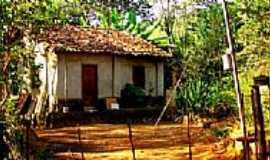 Macacos - Macacos-MG-Casa na área rural-Foto:Gui Torres2