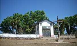 Macacos - Macacos-MG-Igreja de Macacos-Foto:Alysson Prates