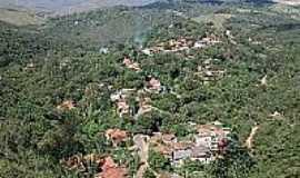 Macacos - Macacos-MG-Vista do distrito-Foto:www.noticiasdeitauna.com.br