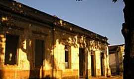 PEIRÓPOLIS - Peirópolis-MG-Patrimônio Histórico-Foto:Glaucio Henrique Cha…