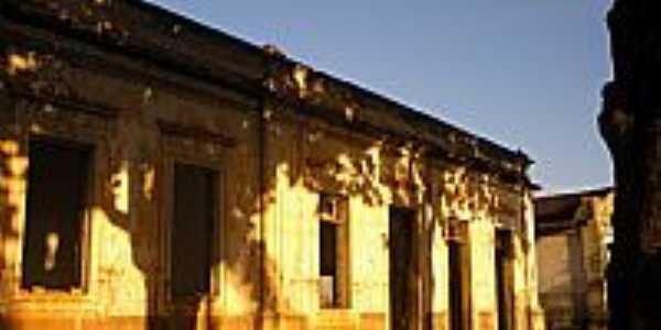 Peirópolis-MG-Patrimônio Histórico-Foto:Glaucio Henrique Cha…